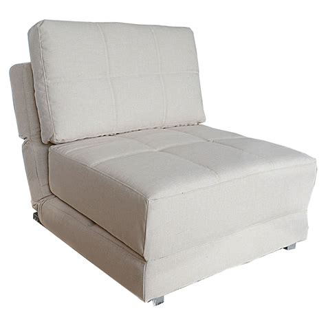beige fabric chair bed sofabedsworld co uk