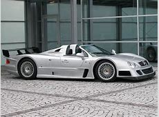 1998 MercedesBenz CLKGTR Image Photo 8 of 19