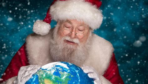 Santa tracker 2020: How kids can watch Santa travel the ...