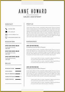 Free modern resume templates microsoft word modern for Free modern resume templates for word