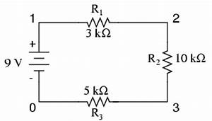 simple series circuits series and parallel circuits With the example circuit