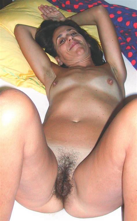 Nude Hairy Italian Milf Mature Sex