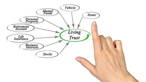 living trust why create a living trust proadvocate pma