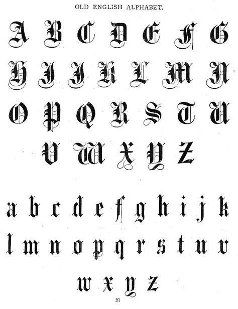 Aunt Louisa's First Book for Children - Typography - Old English Font | blk | English fonts