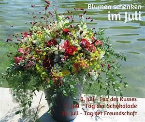 Blumen Im Juli : gr n punkt seite 6 gr ne fachkompetenz ~ Lizthompson.info Haus und Dekorationen