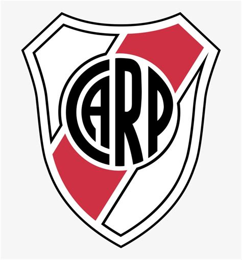 Escudo De River Png - River Plate Logo Png Transparent PNG ...