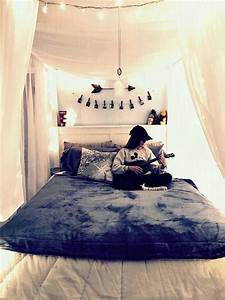 Pin, On, 43, Room, Ideas, For, Teen, Girls, With, Lights
