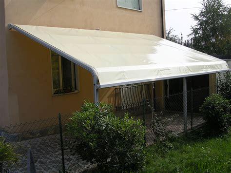Tende Da Sole Trasparenti Tende Esterno Trasparenti Plastificate