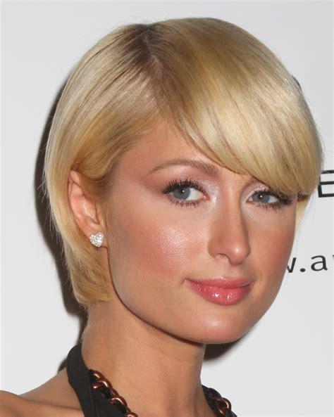 hair styles haircuts paris hilton hairstyles