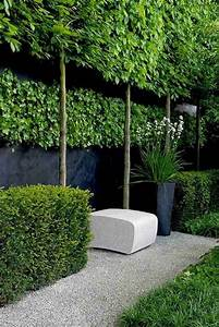 Objet Deco Exterieur : comment am nager son jardin paysager moderne ~ Carolinahurricanesstore.com Idées de Décoration