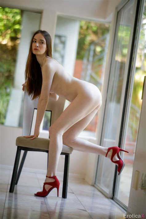 Hazel Moore Gets Nicely Fucked By The Fireplace Photos