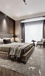 Modern Asian Luxury Interior Design
