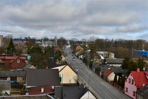 Pērn Latvijas lielo pilsētu vidū procentuāli lielākais ...