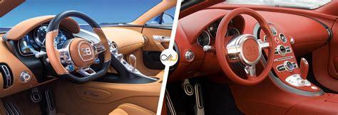 Developed and created by bugatti enthusiast romano artioli, the eb110 was in a league of its own: مقایسهای از جنس سرعت: ویرون در برابر شیرون | مجله پدال