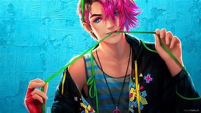 Anime Boy Boys Stylish Dp Wallpapers Guy