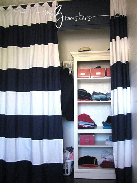 {31 Days To A Brand New Room}day 7 A Closet Makeover