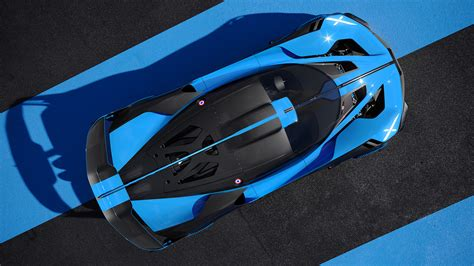 According to bugatti, the bolide is going to be the last car ever made that will use their w16 engine. Fastest car around Le Mans (in theory), but Bugatti Bolide isn't that impressive - Motor Sport ...