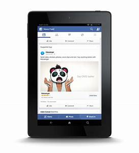 Reach More Customers on Fire tablets with Facebook Ads : Appstore Blogs