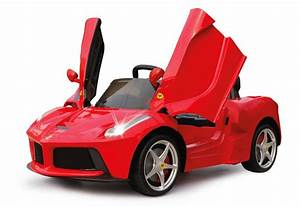 Auto Achterbahn Für Kinder : 12v ferrari laferrari rot kinder elektro auto kinderauto ~ Jslefanu.com Haus und Dekorationen