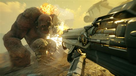 Total Insanity Rules The World In Official 'rage 2