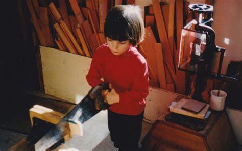 woodshop safety hands  books