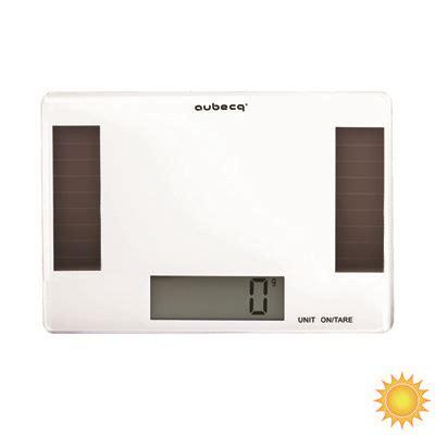 cuisine solaire balance de cuisine solaire 5kg aubecq kookit