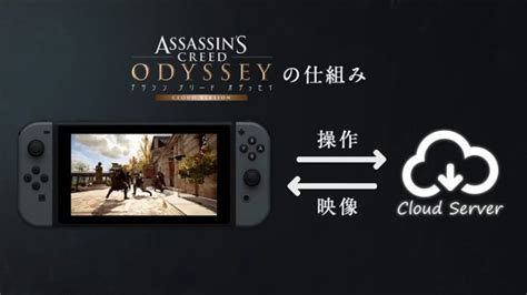 assassin s creed odyssey is coming to nintendo switch in japan thumbsticks