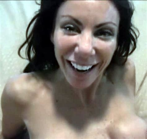 Danielle Staub Housewives Of NJ Uncensored Leaked Sex Tape