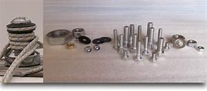 Visserie Inox A4 : ibf fabricant de visserie inox vis rondelles crous ~ Edinachiropracticcenter.com Idées de Décoration