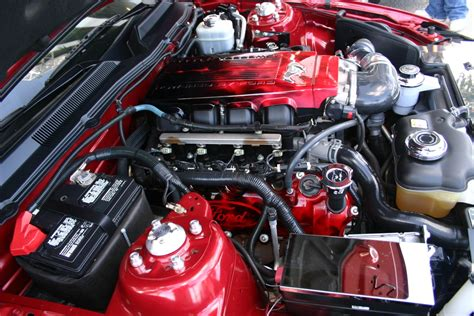 washing engine compartment ford mustang forum