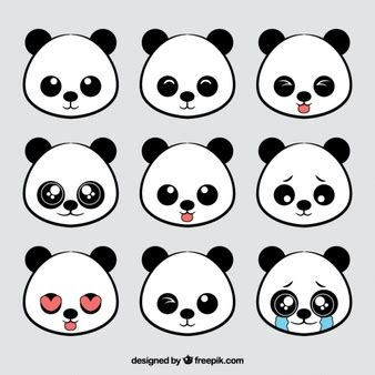 Panda Vectors, Photos and PSD files
