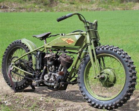Other Very Rare 1973 Harley Davidson