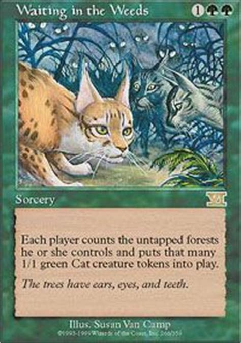 Cat Deck Mtg Goldfish by 1000 Images About Mtg Cats On Magic Singles