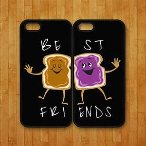 iphone 5C case,Best Friends,Peanut butter and Jelly,iphone ...