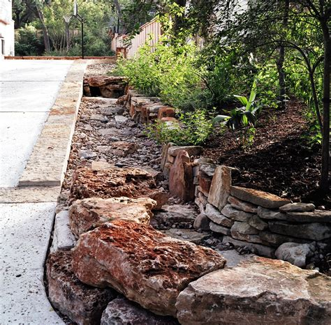 driveway drainage solutions driveway drainage solution growing designs inc custom landscaping