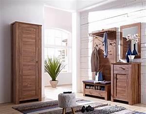 Garderoben Set Mit Bank : garderoben set g nstig bei lifestyle4living bestellen ~ Bigdaddyawards.com Haus und Dekorationen