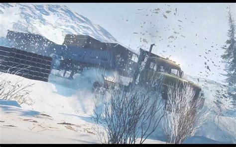 snowrunner ps4 xbox list vehicles followed follow key