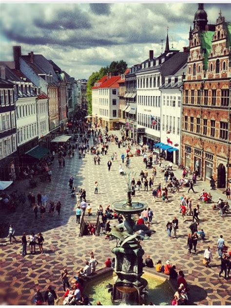 Kopenhagenrs Gradovi
