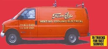 family heating and cooling garden city family heating cooling electrical inc garden city mi