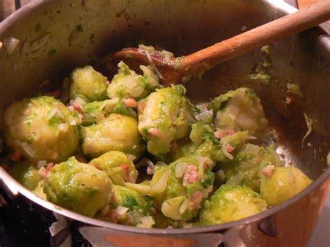 cuisine choux de bruxelles comment aimer les choux de bruxelles ma p 39 tite cuisine