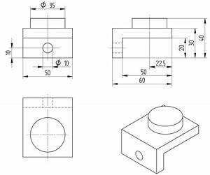 Technische Zeichnung Ansichten : ansichten zeichnen ~ Yasmunasinghe.com Haus und Dekorationen