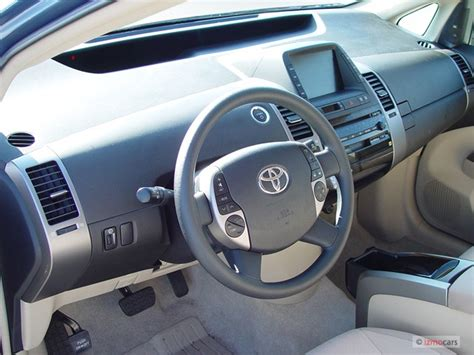2005 Toyota Prius 5dr Hb (natl) Dashboard, Size