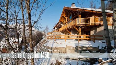 chalet luxe serre chevalier chalet wanaka location d un chalet de luxe 224 serre chevalier
