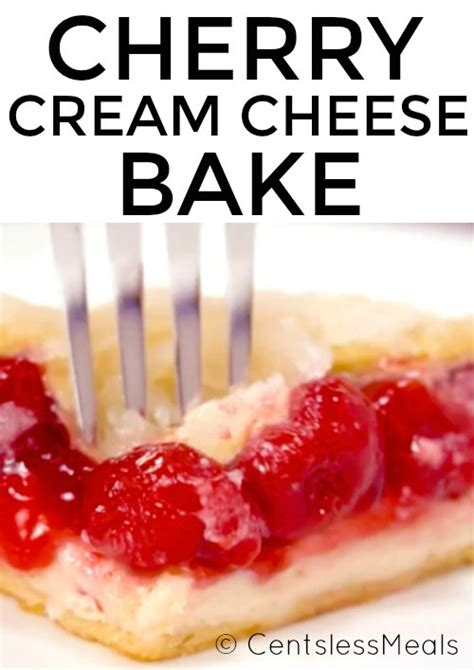 Cherry Cream Cheese Bake Centsless Meals Watermelon Wallpaper Rainbow Find Free HD for Desktop [freshlhys.tk]