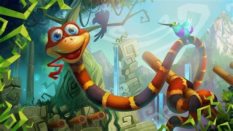 snake pass  jackbox party pack  coming  nintendo