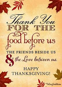 Happy Thanksgiving Quotes For Friends. QuotesGram
