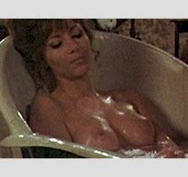 Ingrid Pitt Topless In The Vampire Lovers The Nip Slip