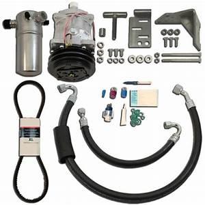 Original Air Factory Air Compressor Upgrade Kits