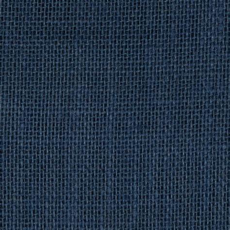 60 quot sailor burlap navy discount designer fabric fabric