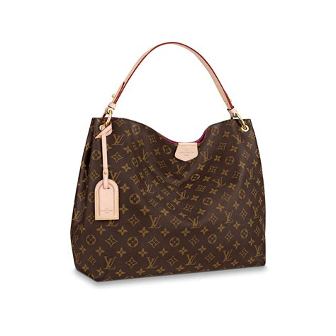 graceful mm monogram canvas louis vuitton